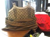 GUCCI Handbag SUKEY MEDIUM 211944 MONOGRAM
